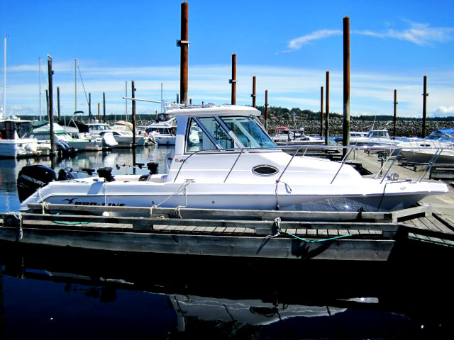 Famous Ray's - Quality Proline Boat and Gear