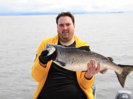Campbell River & Nootka Guided Angling